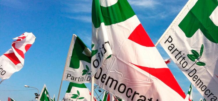 Assemblea degli Iscritti del PD in vista delle Europee