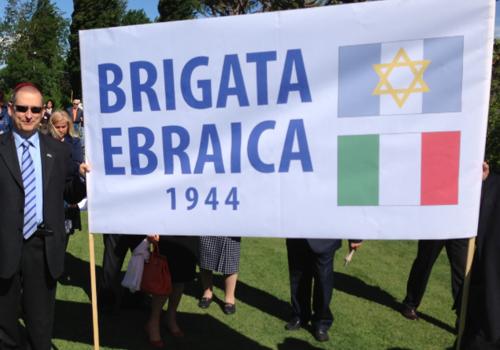 """Italia-Israele: Grim, Roberti ha fatto pessima figura """"Fuori dalla storia chi contesta Brigata Ebraica"""""""