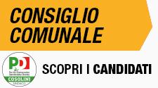 I candidati del PD per Trieste