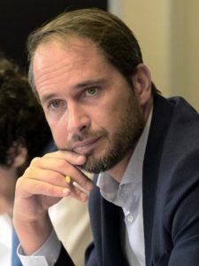 "Industria: Shaurli ""Fedriga assente su crisi Trieste"""