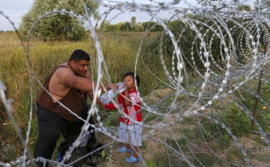 Migranti: Shaurli, muro in Fvg è fallimento Salvini e Fedriga