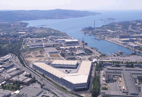 Trieste & l'Industria.  Tra crisi e opportunità: è davvero un momento magico?