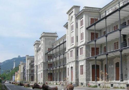Trieste: Famulari, ok a Porto Vecchio per aggregazione.Ma bisogna programmare non improvvisare