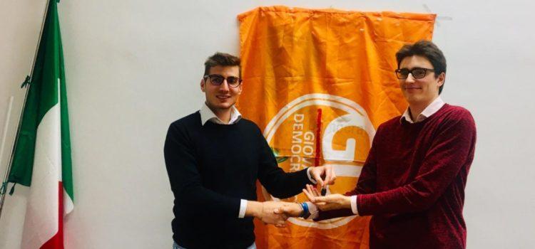 Congresso Giovani Democratici: Virgilio Boasso e Morgan Balivera nuovi segretari Giovani dem in Fvg