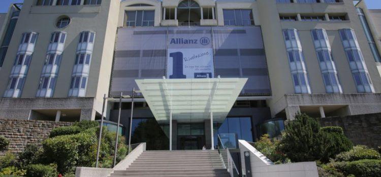 """Allianz trasferisce la sede legale a Milano. Famulari: """"Un fulmine a ciel sereno"""""""
