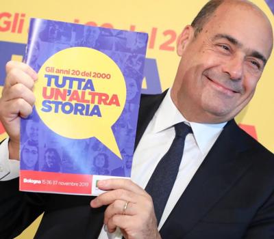 «Tutta un'altra storia»: un nuovo PD per gli anni 20 del duemila. I risultati della conferenza di Bologna