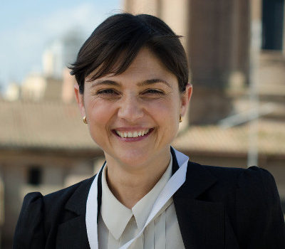 "Sertubi: Serracchiani ""É avviso potente per Trieste"""