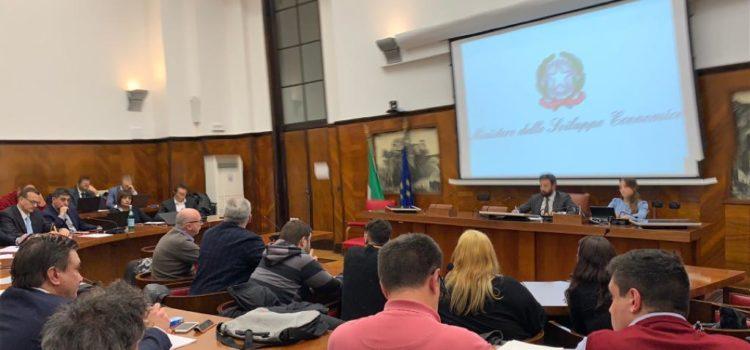 """Flex: Serracchiani """"In crisi serve approccio più propositivo"""""""