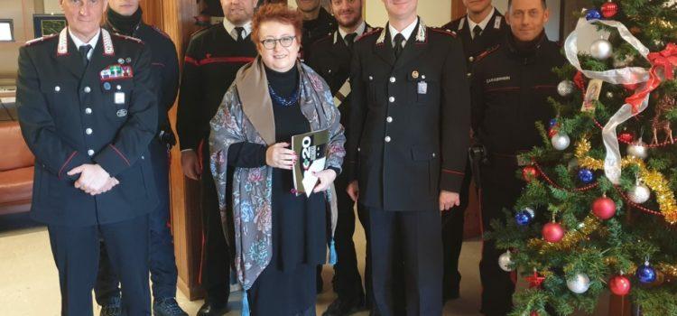 """Carabinieri: Rojc (Pd) """"Grazie a chi vigila su nostre feste"""""""