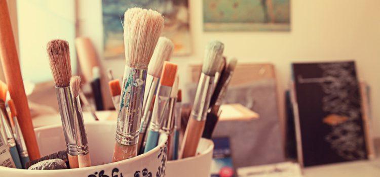 L'Arte colora la vita! 2ª puntata