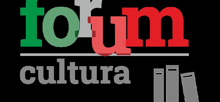 La cultura ci aiuta : suggerimenti del Forum Cultura #iorestoacasa