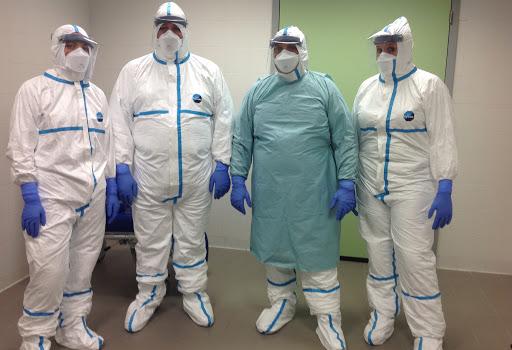 Coronavirus: centrosinistra, ordine del giorno impegna il Comune Trieste su case di riposo