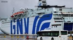 Incompetenza della giunta e assordante silenzio del Sindaco sulla nave traghetto Allegra