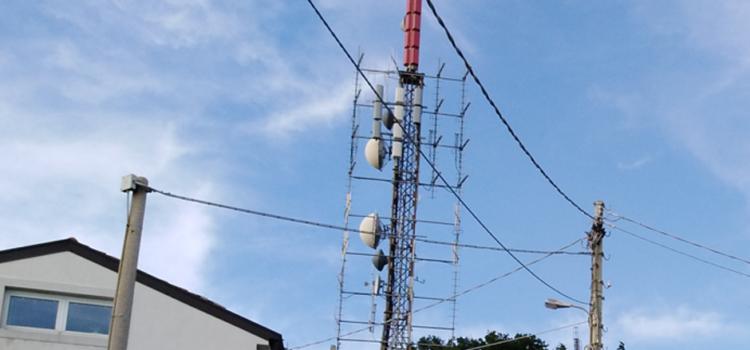 Dopo quarant'anni di lotte, risanato l'inquinamento elettromagnetico dell'abitato di Conconello