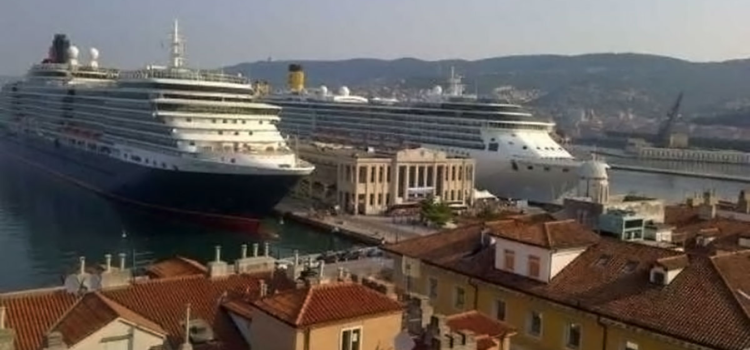 Porto Trieste: se arrivano MSC e Costa il merito è del Pd