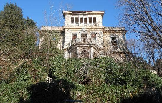 """Villa Cosulich: Barbo, sgomenti per """"no"""" Giunta Dipiazza a soldi da Roma"""